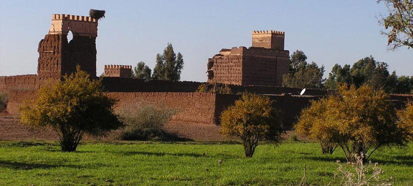 Kasbah - Maroc Légendes Evasions