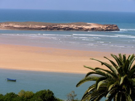 Oualidia Maroc excursions
