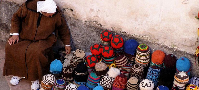 Essaouira - Maroc Légendes Evasions